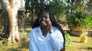 KENYA - EMILY